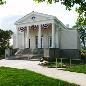 Kirkland Heritage Building Restoration